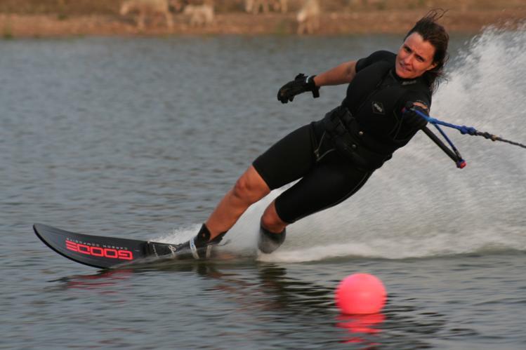 Ines slalom 04
